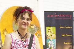 Annie Storey Coppersmith