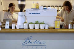 Bellair Coffee