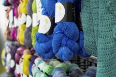 Blackwattle Yarn and Fibre