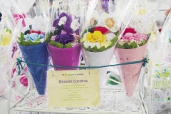 Bubbalicious Nappy Cakes and Bouquets