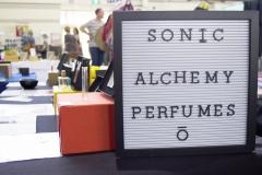 Sonic Alchemy